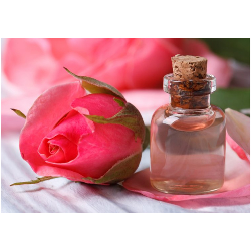 Top Grade Pure And Natural Rose Oil