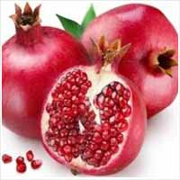 Pomegranate Seed Oil (Punica granatum)